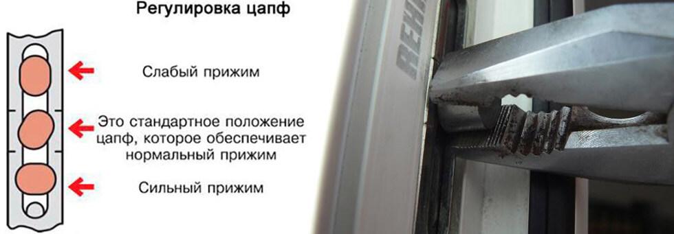 Зимний и летний режимы пластиковых окон. видео и описание как перевести | а за окном