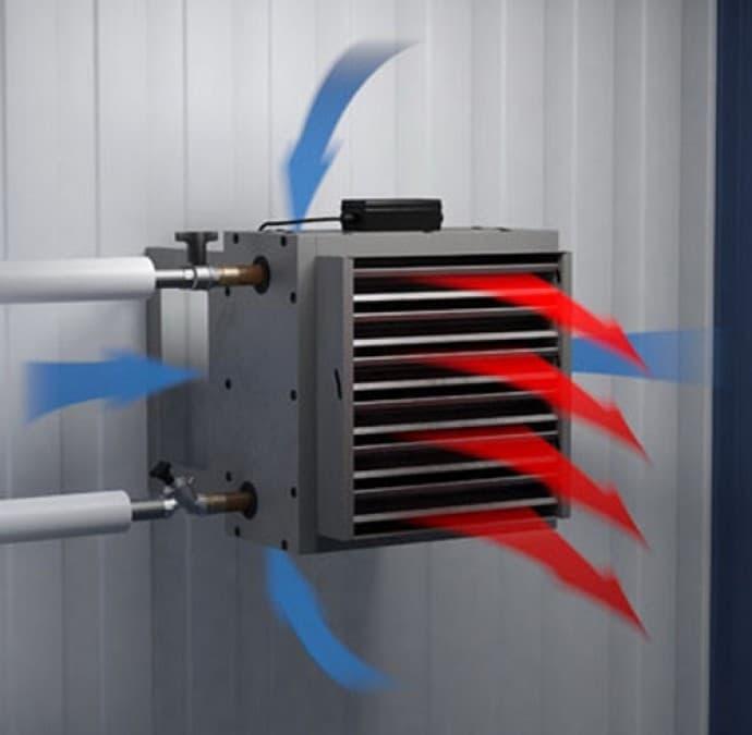 Тепловентиляторы электрические: как выбрать тепловой настенный или напольный обогреватель? его принцип действия, классификация, способы крепления и советы по эксплуатации