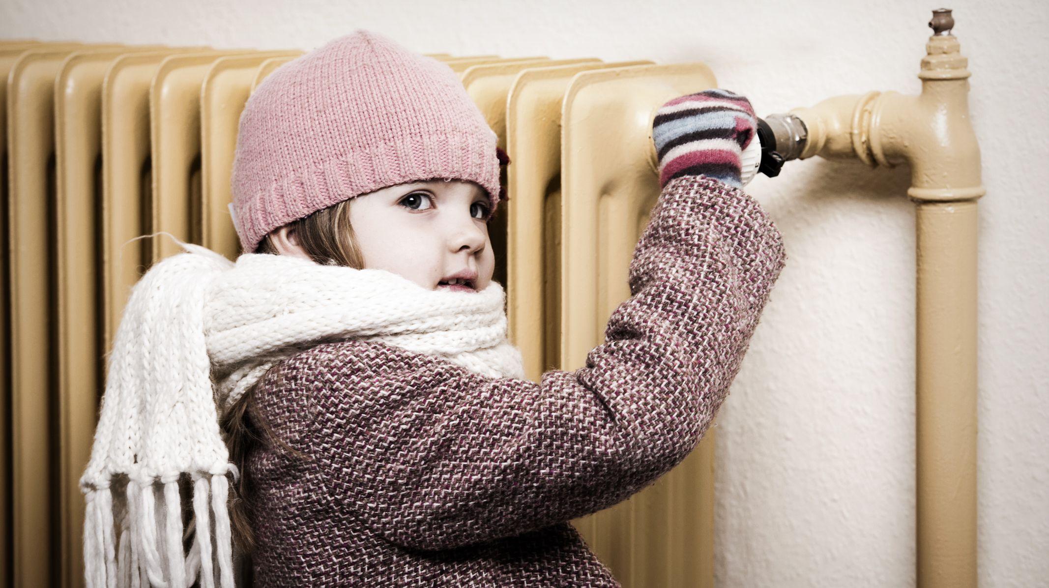 9 секретов того как можно сохранить тепло в доме