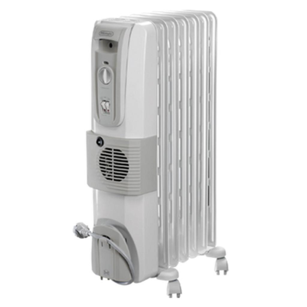 Масляный обогреватель радиатор delonghi trrs 0920 (белый) купить за 4350 руб в екатеринбурге, отзывы, видео обзоры и характеристики