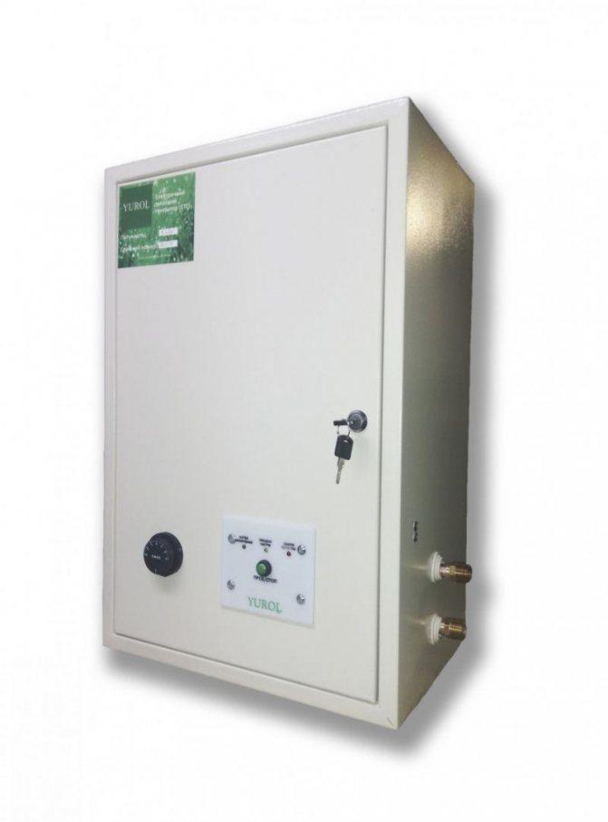 Индукционный котел отопления: выбор и установка своими руками