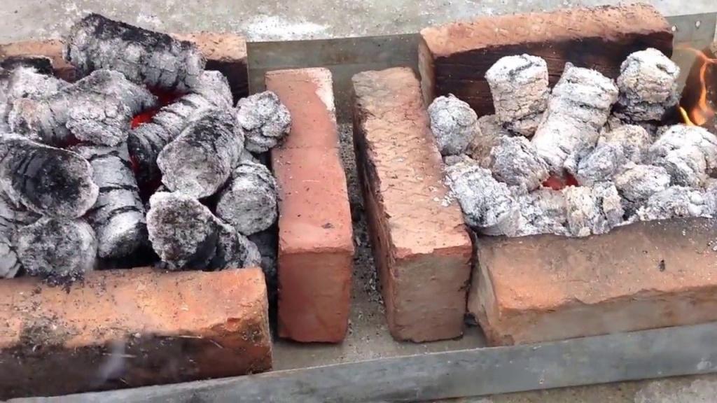 Топливные брикеты: отзывы об использовании