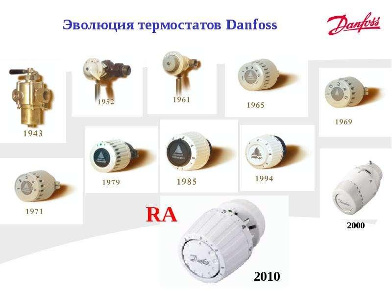 Danfoss rtd 3640 настройка