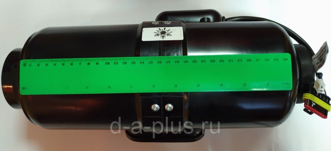 Отопитель воздушный универсальный дизельный планар 4дм-12v 3квт адверс