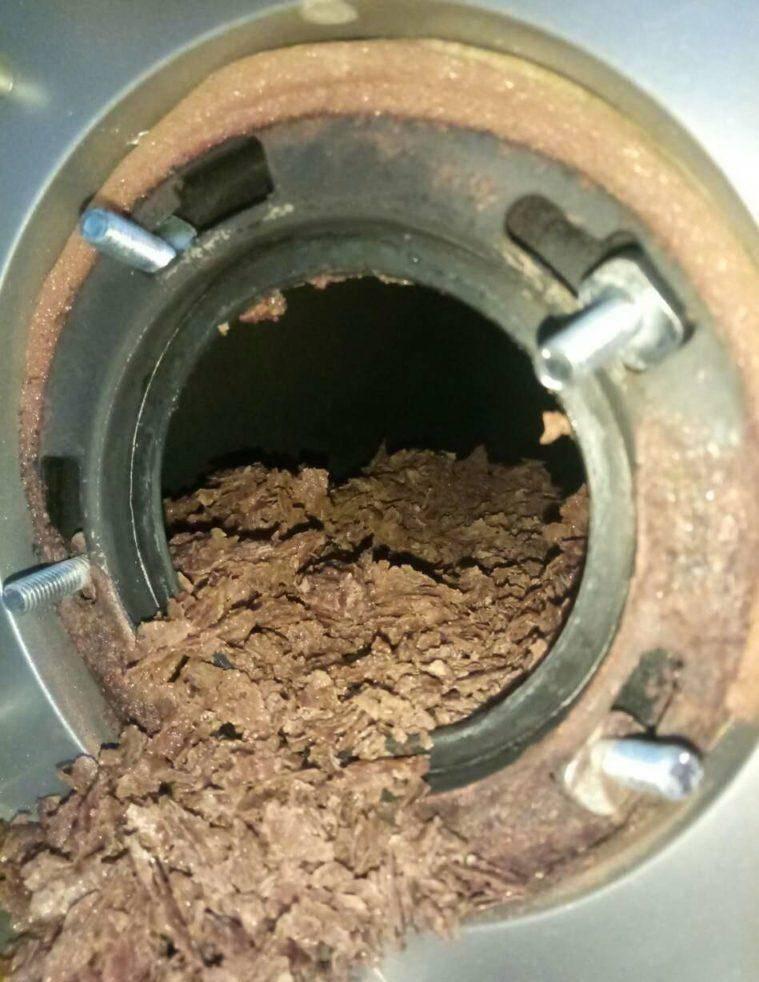 Чистка водонагревателя от накипи в домашних условиях