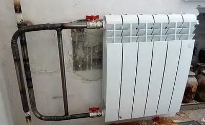 Холодные батареи: почему не греют радиаторы