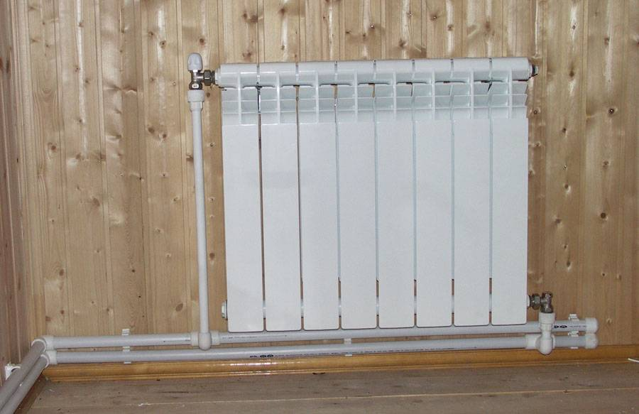 Какие радиаторы лучше: биметаллические или алюминиевые?