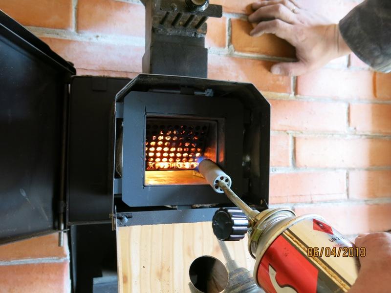 Выбор газовой ручной горелки для использования приспособления в быту