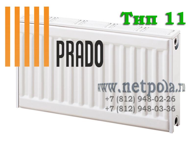 Радиаторы Prado для отопления дома