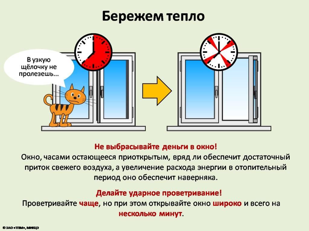 Как сохранить тепло в доме, инновационные и традиционные способы