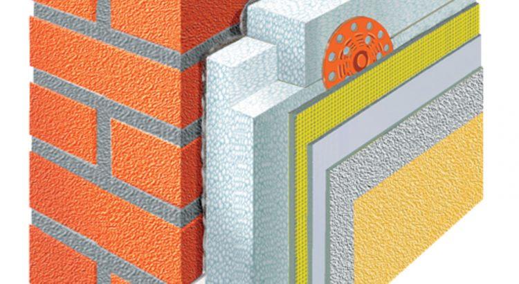 Утепление фасадов пенопластом: технология отделки фасада утеплителем своими руками и какой марки (плотности) выбрать материал?