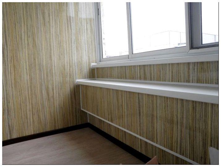 Варианты отопления балкона или лоджии: что лучше?