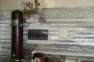 Самодельный вихревой индукционный нагреватель из сварочного инвертора