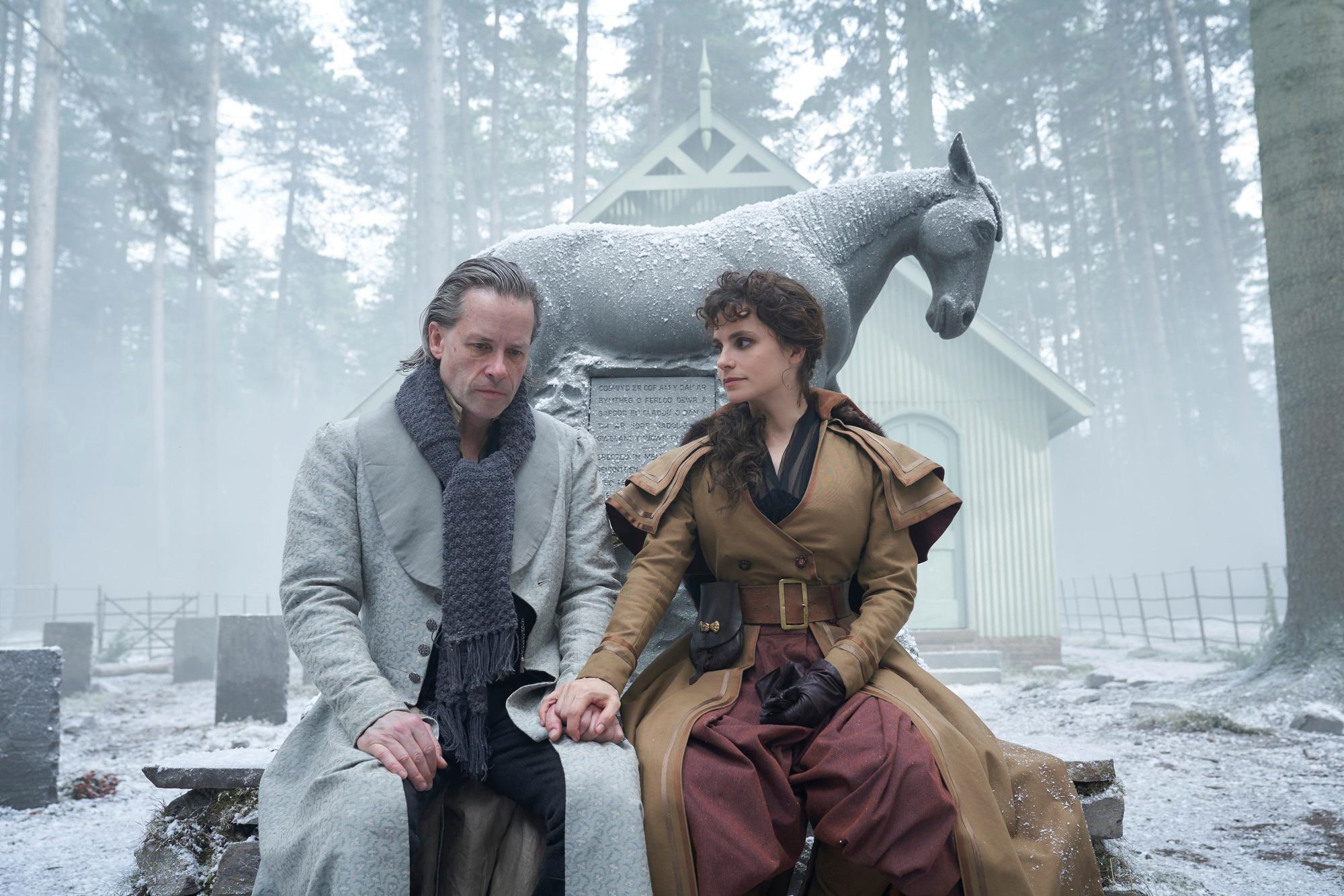 10 лучших новых фильмов, которые надо посмотреть в декабре и январе