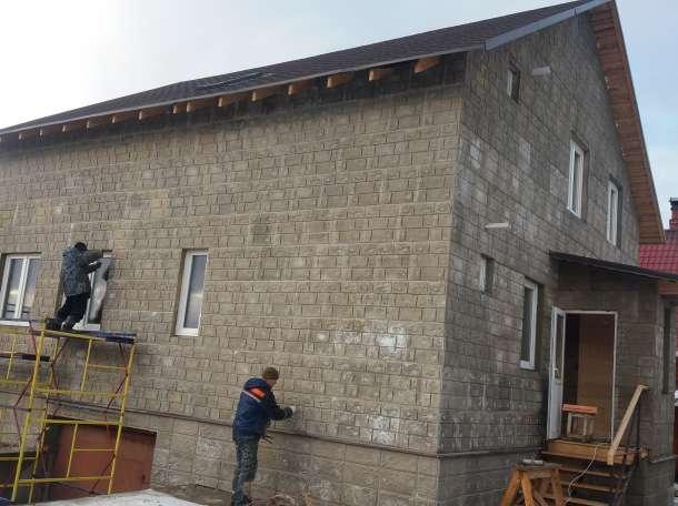 Термопанели для фасада дома — обзор и характеристики