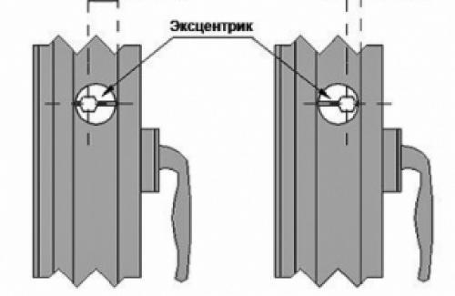 Как перевести окна в зимний режим: видео и фото инструкции, советы