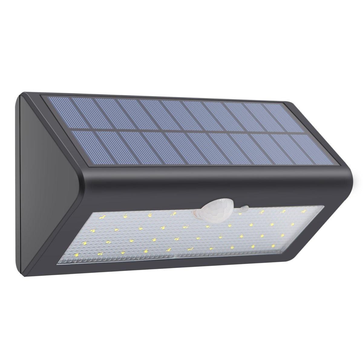 Как сделать светильник на солнечной батарее своими руками