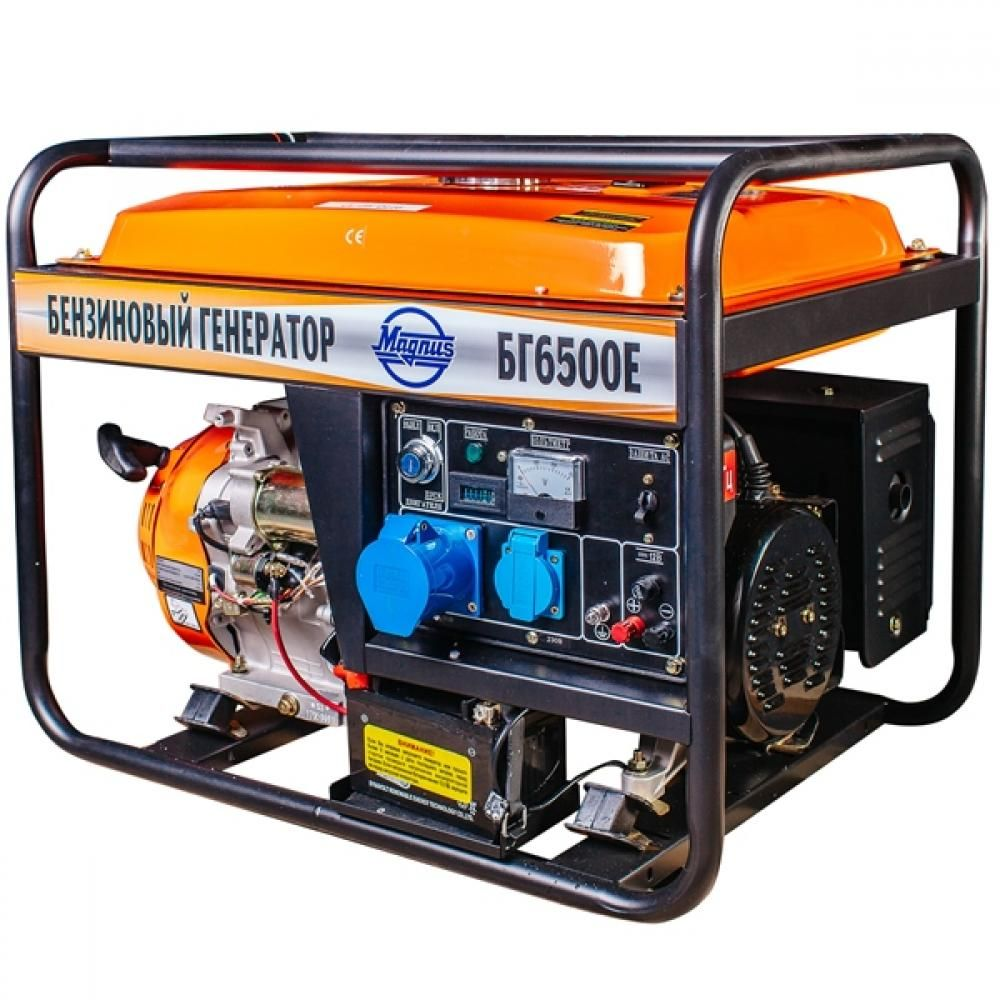 Как выбрать и подключить генератор для газового котла