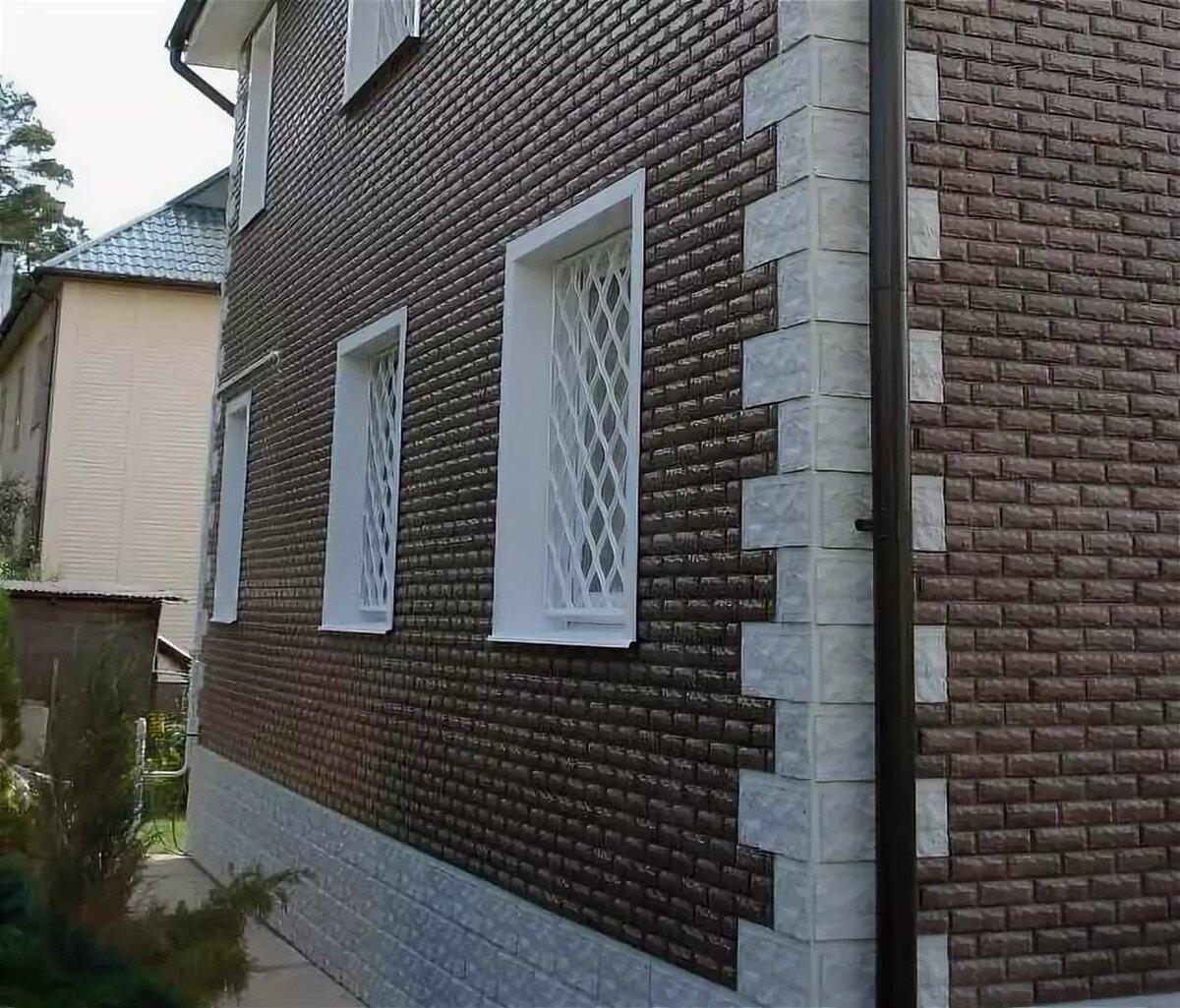 Стоит ли использовать фасадные термопанели для отделки дома