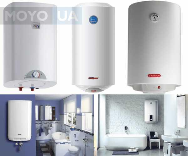 На сколько литров выбрать водонагреватель для семьи