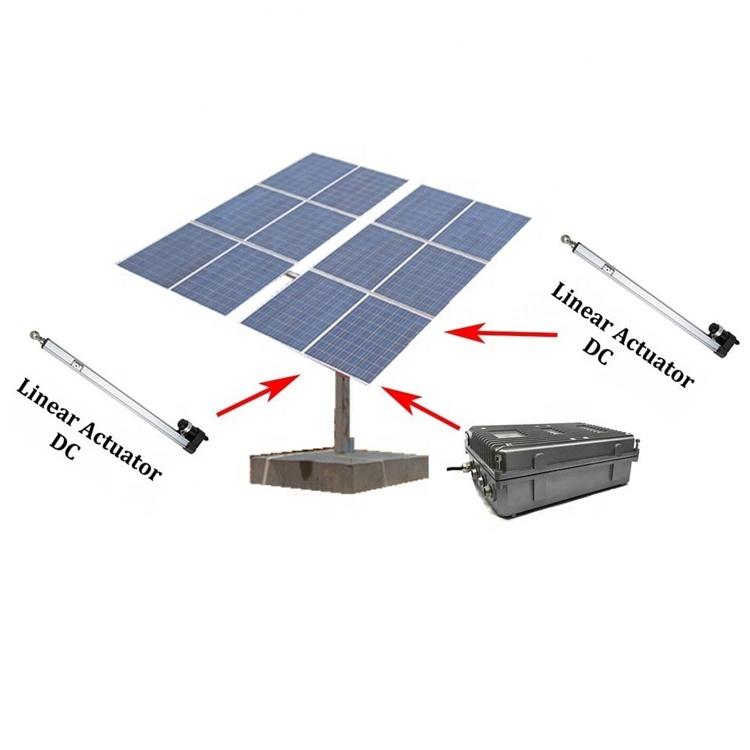 Солнечные батареи – виды и применение