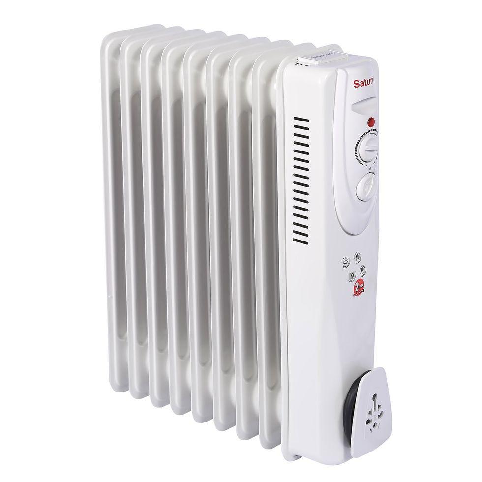 Масляный нагреватель: особенности конструкции и принцип работы, критерии выбора и рейтинг лучших обогревателей
