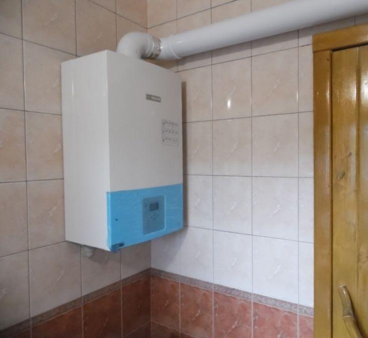 Подключение газовой колонки: правила и нормы установки для квартиры и частного дома