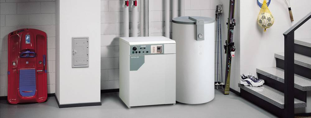 Энергонезависимые газовые котлы отопления: насколько и от чего они реально независимы