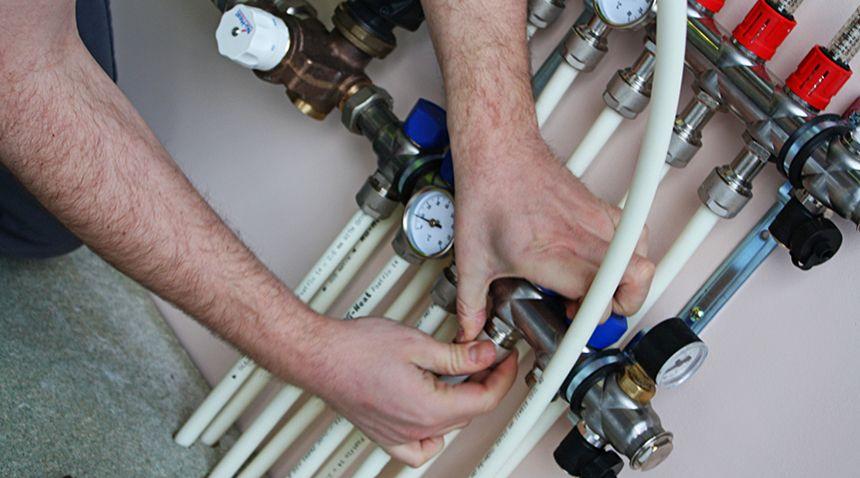 Способы и методы опрессовки систем отопления