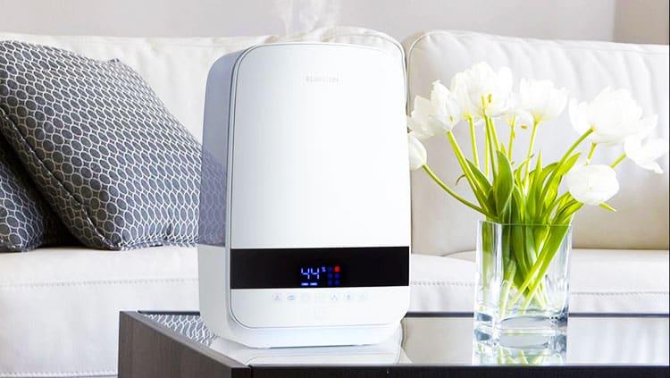 Все способы увлажнения воздуха в квартире без увлажнителя