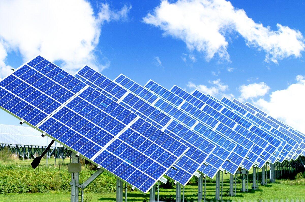 Обзор сравнение солнечных панелей