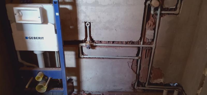 Допускается или нет использование трубопроводов центрального отопления?