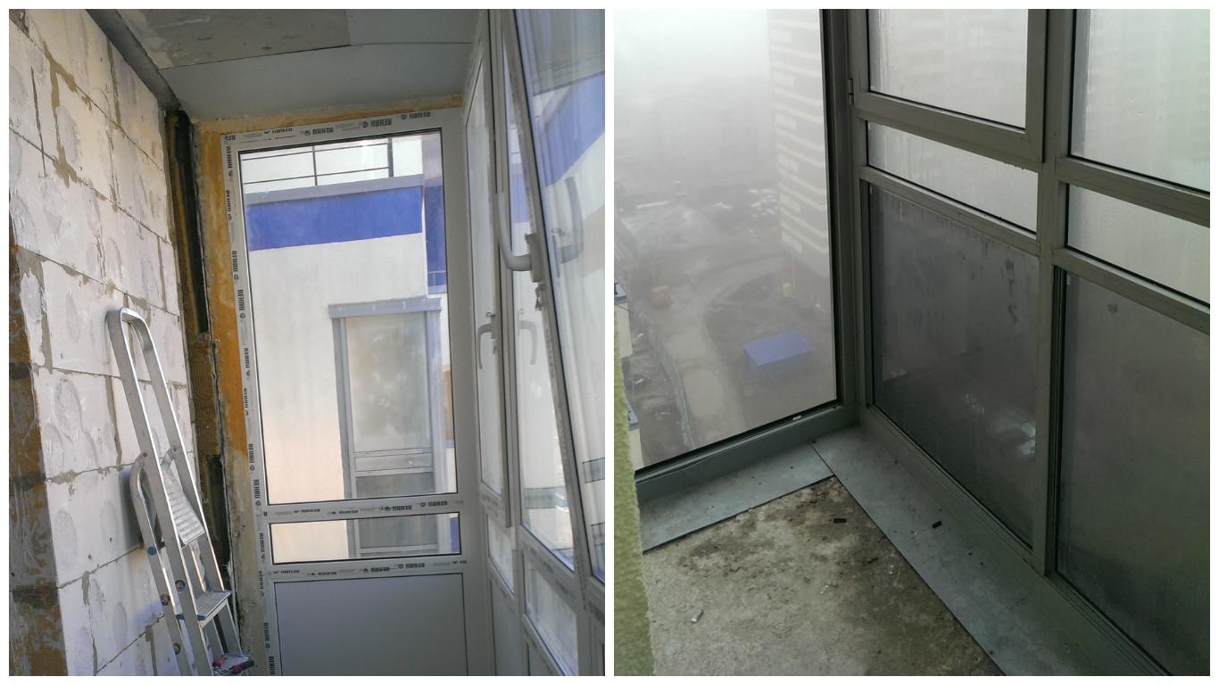 Теплый балкон и лоджия: утепление балкона снаружи, стоит ли утеплять балкон