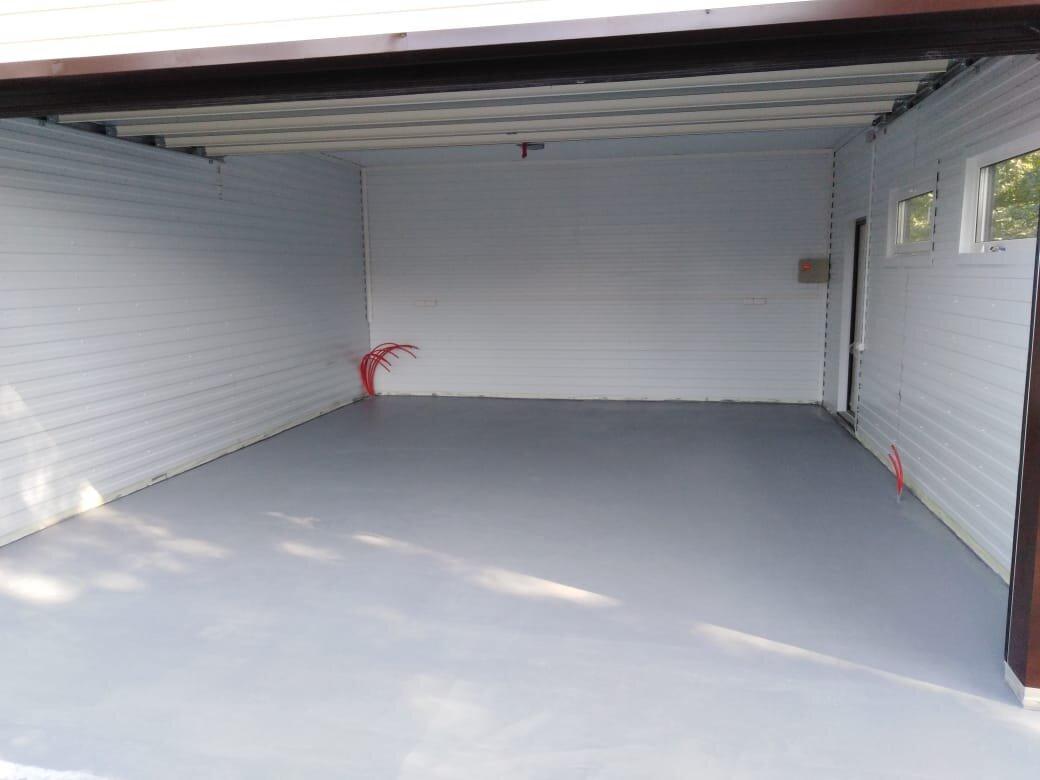 Теплый пол в гараже своими руками: подробная инструкция, видео