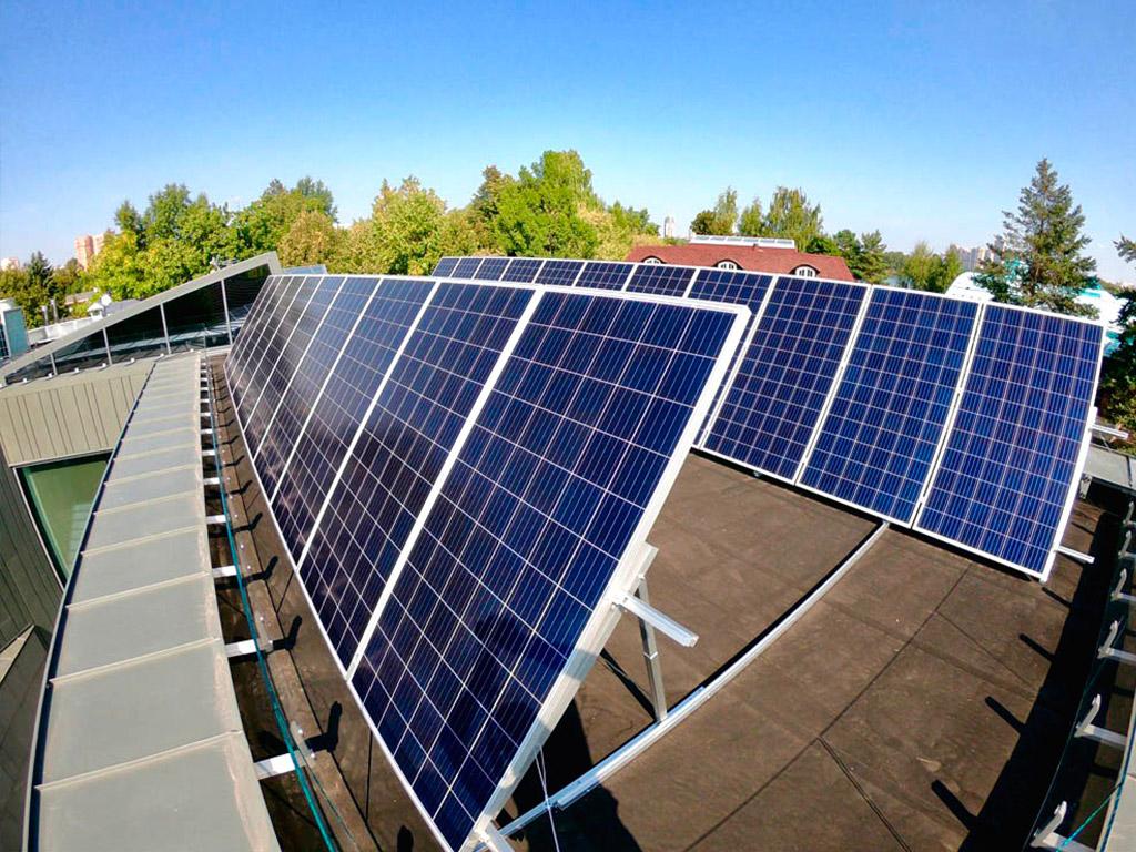 Солнечные батареи для дома: стоимость комплекта, цены, характеристики