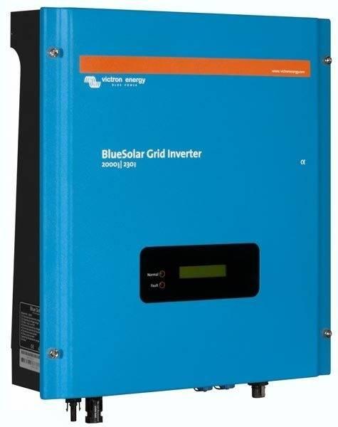 Инверторы для солнечных батарей, их виды и обзор лучших моделей
