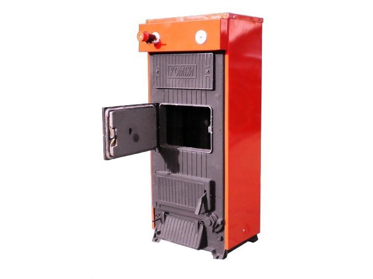 Твердотопливный котел дон 16 – конструкция, установка, отзывы. котел дон 16 технические характеристики