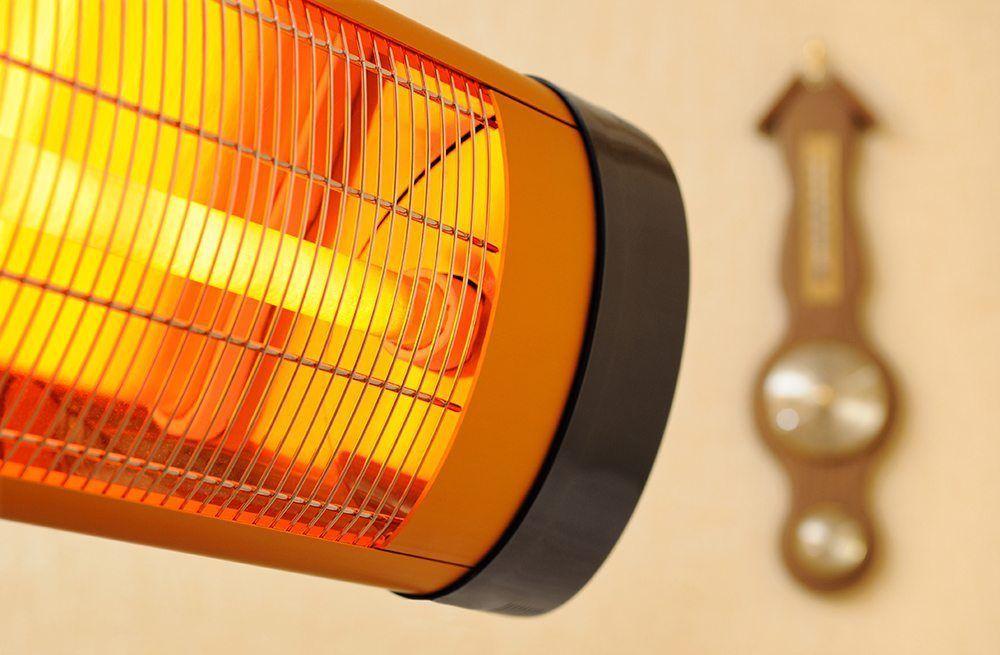 4 мифа о плюсах и минусах инфракрасных обогревателей