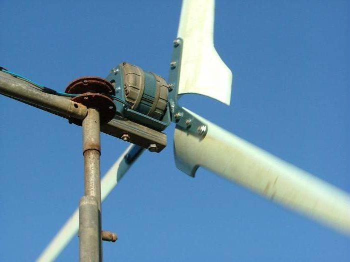 Генератор для ветряка - автомобильный, самодельный, магнитный и цены на них, как сделать своими руками
