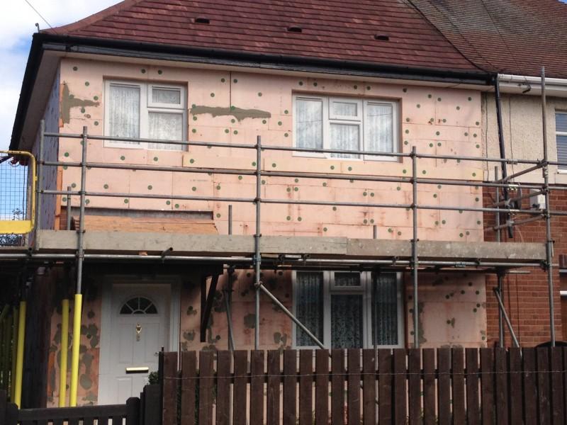 Можно ли утеплять деревянный дом пеноплексом?
