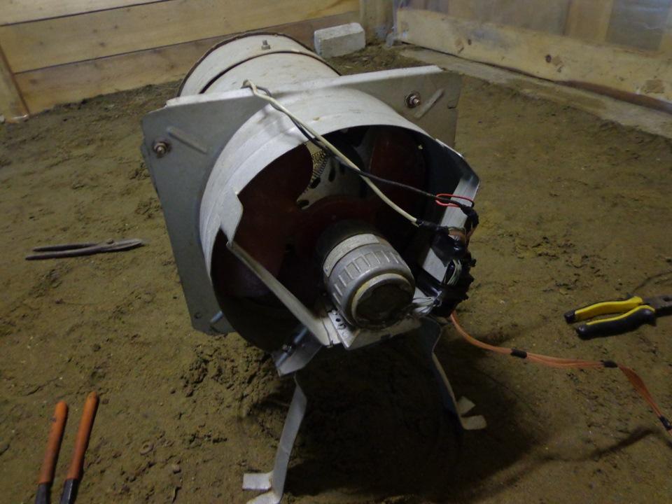 Электрические тепловые пушки: отзывы и схема