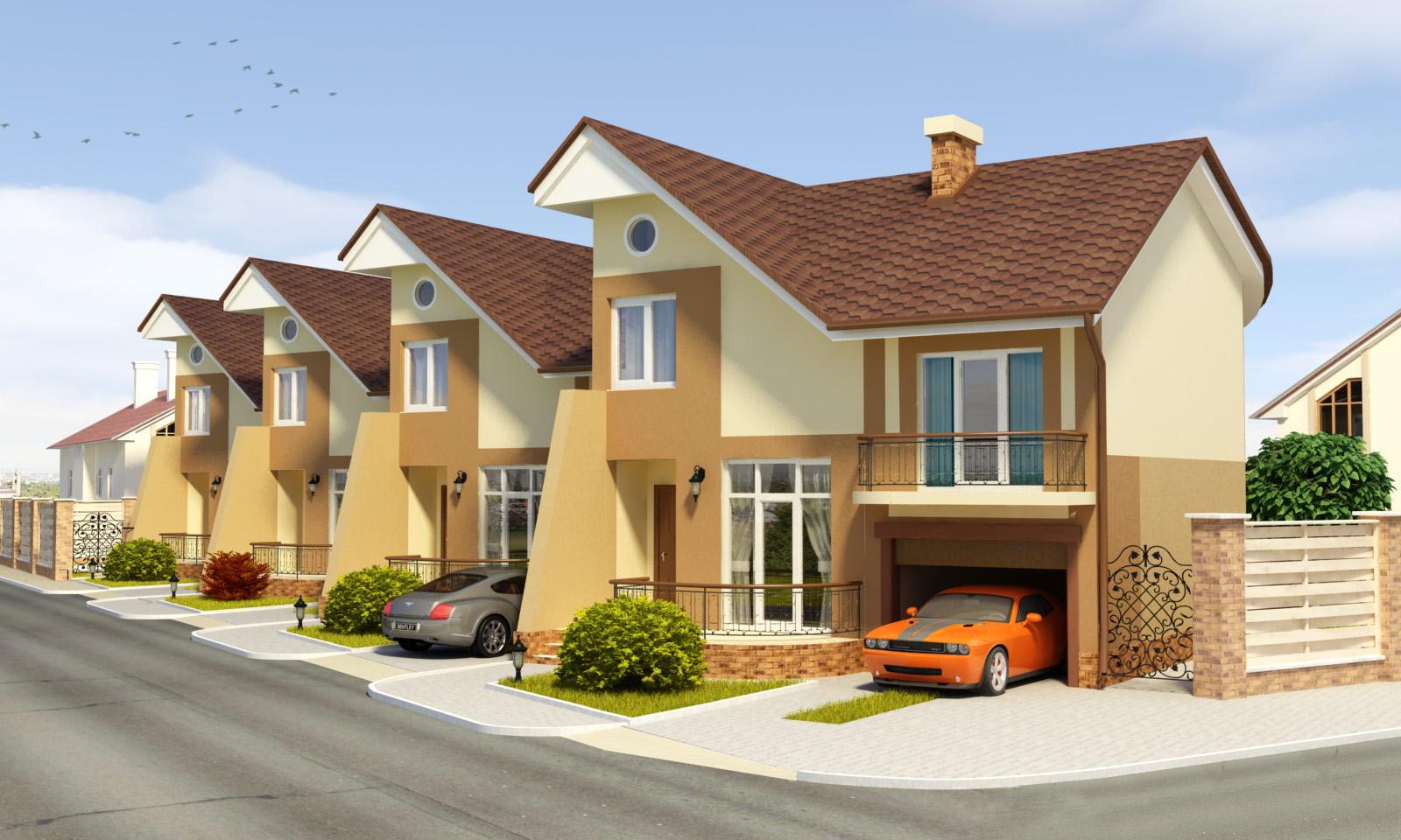 Дом или квартира - что лучше? особенности, характеристики и преимущества