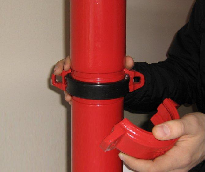 Виды противопожарного водопровода: нормы и правила эксплуатации
