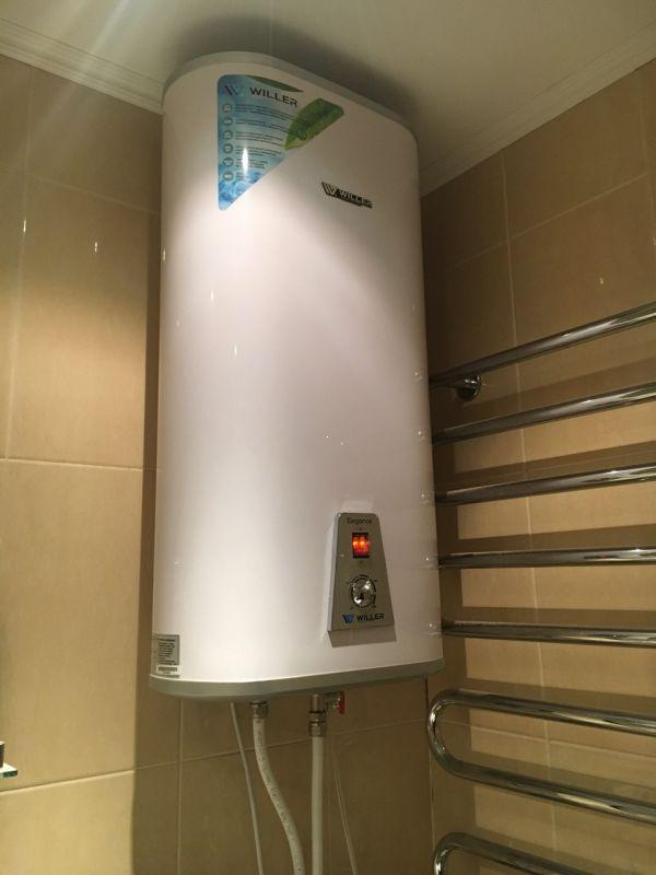 Какой водонагреватель лучше - проточный или накопительный?