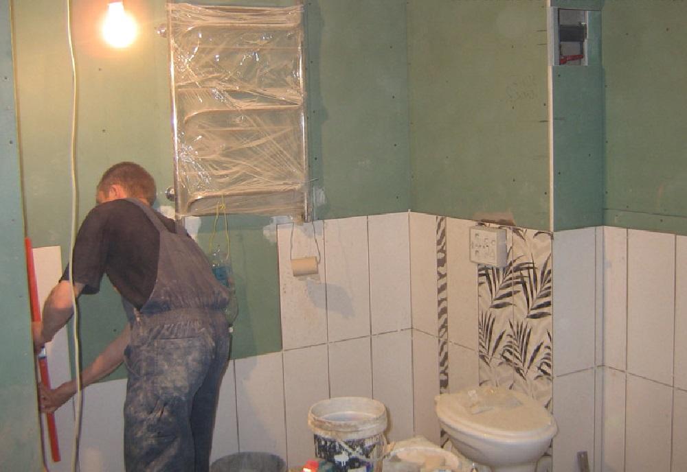 Как обновить плитку в ванной: практические рекомендации по изменению дизайна