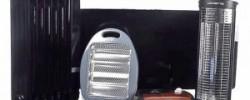 Керамические обогреватели - отзыв (плюсы и минусы)