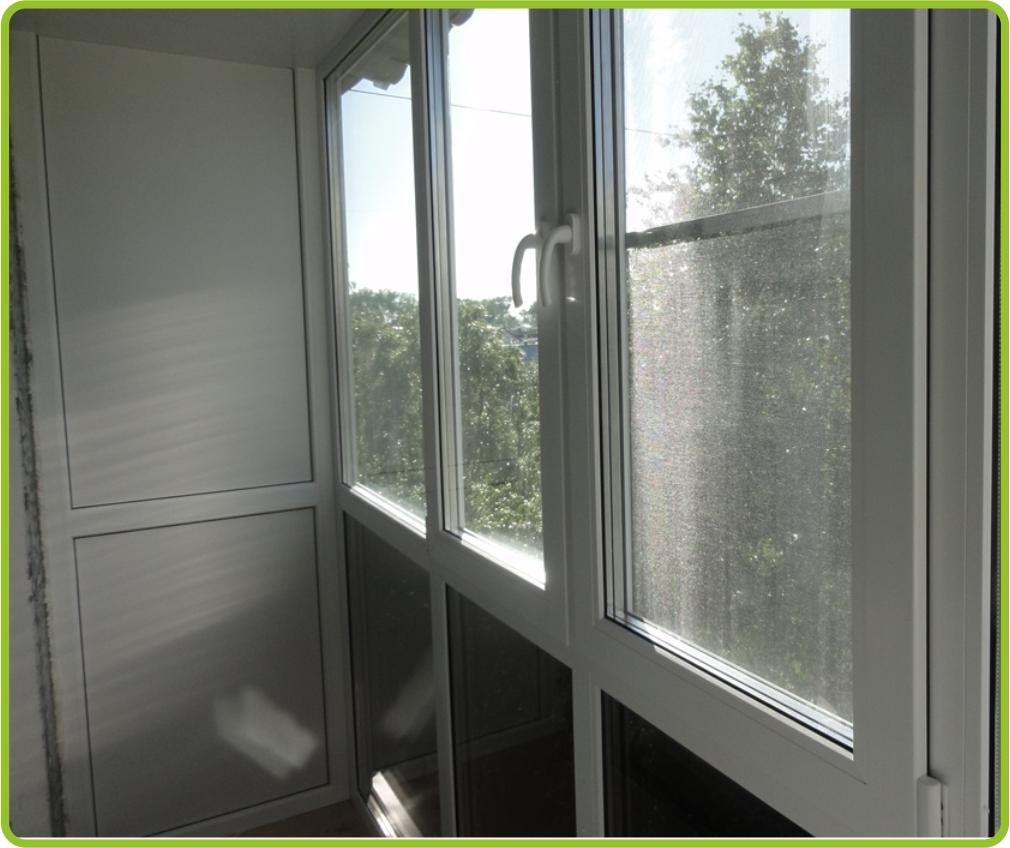 Обшивка балкона сэндвич-панелями — преимущества и недостатки, создание обрешётки, процесс монтажа