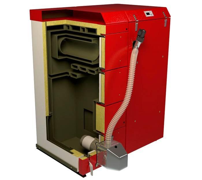 Как выбрать угольный котел отопления для частного дома