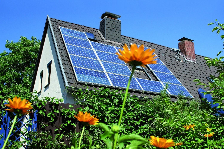 Альтернативное отопление частного дома своими руками