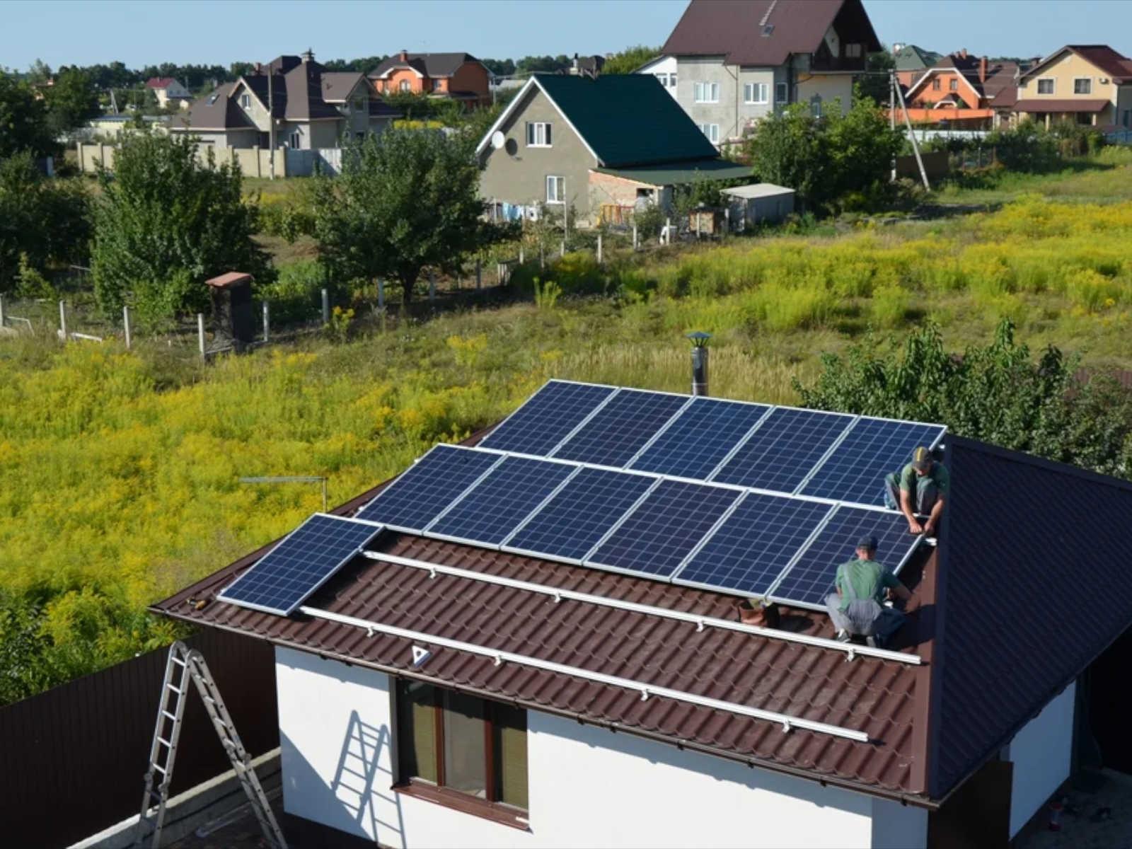 Солнечные батареи нового поколения - полный обзор видов. жми!